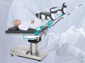 NUVO Power Assist Stirrups For OB/GYN - UROLOGY
