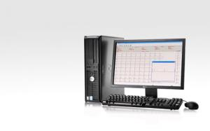 ECG-1000 ECG Data Management Software