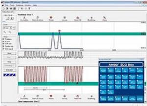 Ambu® CPR Software