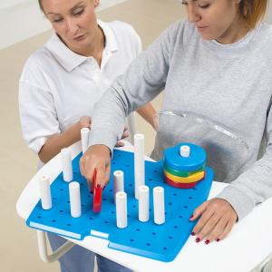 OCCUPATIONAL THERAPY - TEOREMA PROJECT