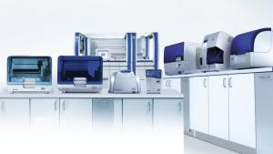 Automated Solutions - QIAGEN