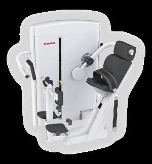 G110E Lumbar/Thoracic Extension