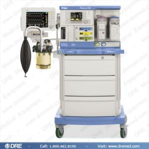 Refurbished - Used Drager Fabius GS Anesthesia Machine