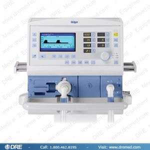 Medical Equipment | Refurbished - Drager Savina Ventilator
