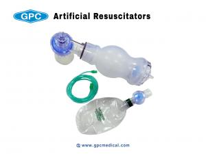 Silicone Artificial Resuscitators