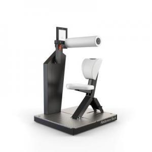 HUR Gym Exercise equipment 5310 Abdomen / Back   HUR