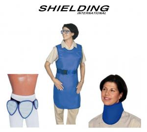 Aprons - Gonads - Collas - Eyewear for X-Ray protection