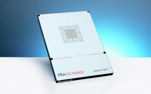 OCTAVIUS Detector 1000 SRS Array