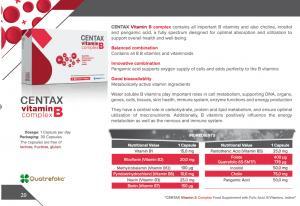 Centax B Complex