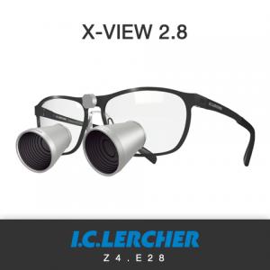 X-VIEW 2.8