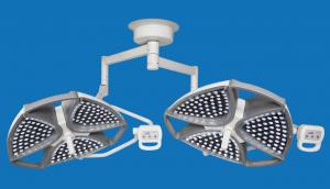 Surgical lights with LED technology