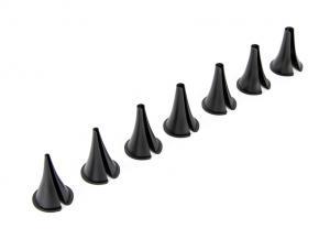 Tumarkin Ear Specula Sizes 1-7