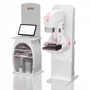 Digital Mammograph