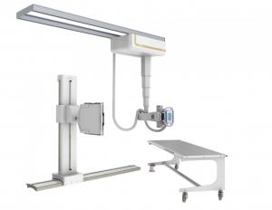 Stand Tube Ceiling X-Ray Machine