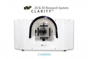 Big 2D&3D Research System