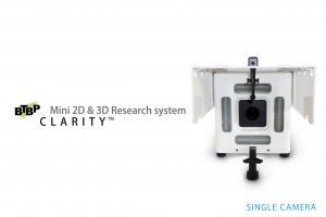 Mini 2D&3D Research System
