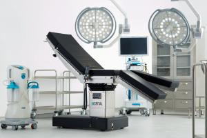 Inspital Medical Technology/Operating Table
