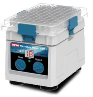 Digital Microplate Shaker