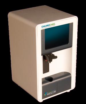 ChloroChek® Chloridometer®