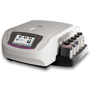 Aerospray® Gram Stainer / Cytocentrifuge
