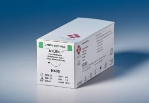 Nylene - Blue Non Absorbable Monofilament Polyamide Nylon 6
