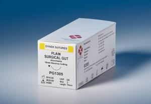 Dynek - Plain Surgical Gut Suture