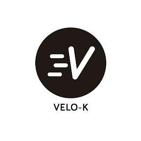 Velo-K: measuring movement speed trough your mobile device