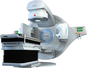 Versa HD™  Versatile, all-in-one system from classic radiotherapy to advanced stereotactic precision