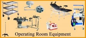 Operating Room Equipment - GPC Medical
