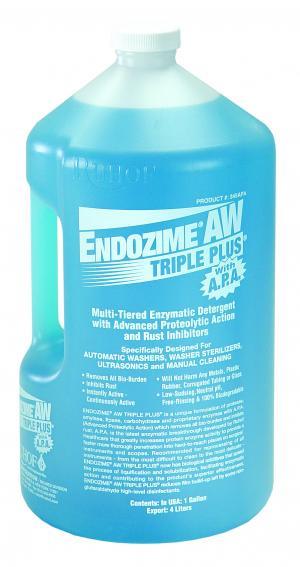 Endozime® AW Triple Plus® with A.P.A.