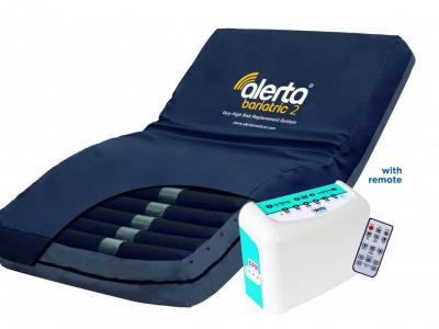 ALERTA BARIATRIC ANTI DECUBITUS REPLACEMENT MATTRESS SYSTEM