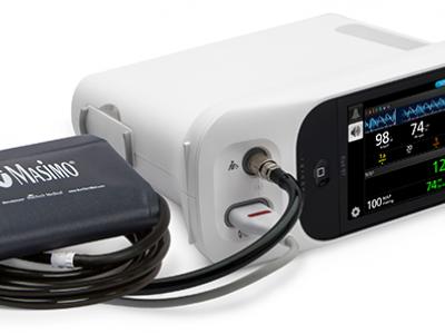Rad-97 NBP Pulse CO-Oximeter® with Noninvasive Blood Pressure