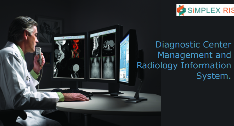 Simplex Radiology Information System Intuit Micro Technology Llc
