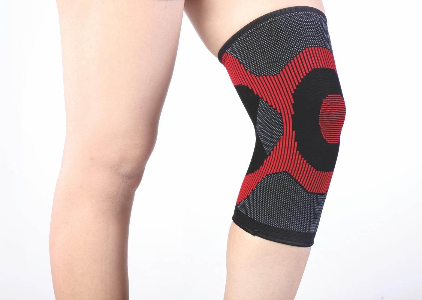 Vissco Pro 3d Knee Cap With Donut Padding 2705 Vissco
