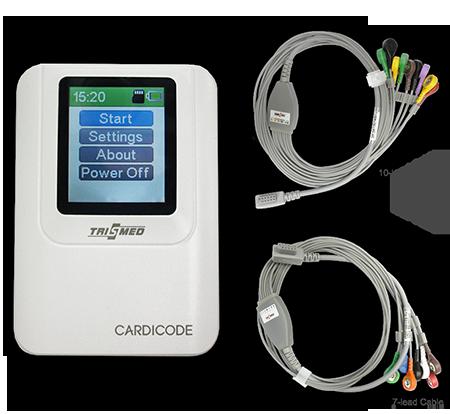 Holter ECG | Trismed Co , Ltd