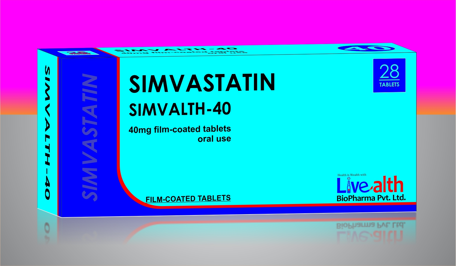 thesis on simvastatin In this thesis, the dissolution time in ph was chosen acidic as series5 series6 fig: first order plot of release kinetics of simvastatin from methocel k4m based floating tablets 14 0 0 02 04 06 08 1 -02.