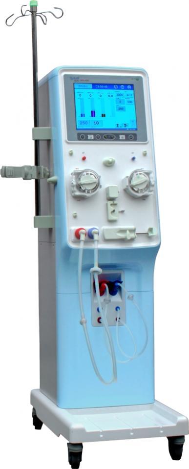 SWS-4000 Hemodialysis Machine / Dialysis Machine (HDF-Online) | SWS
