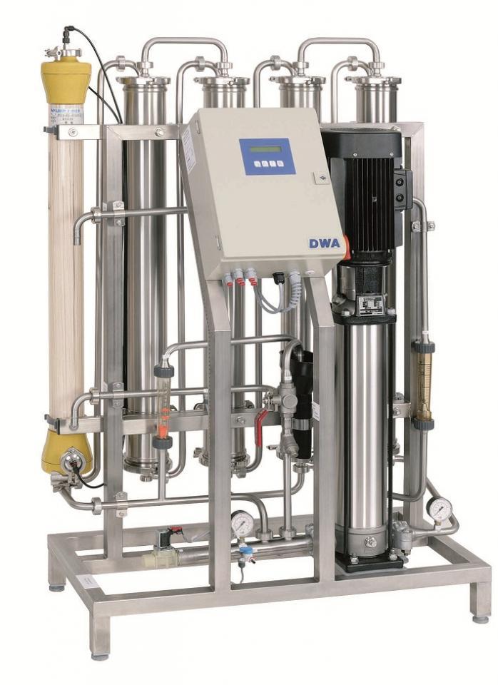 Modula DWA Reverse Osmosis Unit
