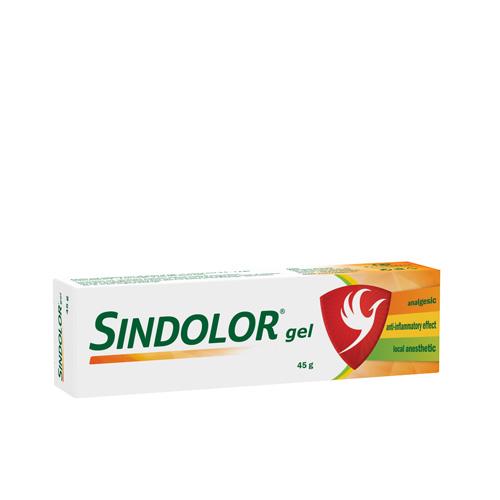 sindolor gel