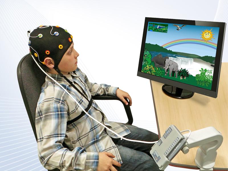 Biofeedback and neurofeedback equipment | Medicom MTD Ltd