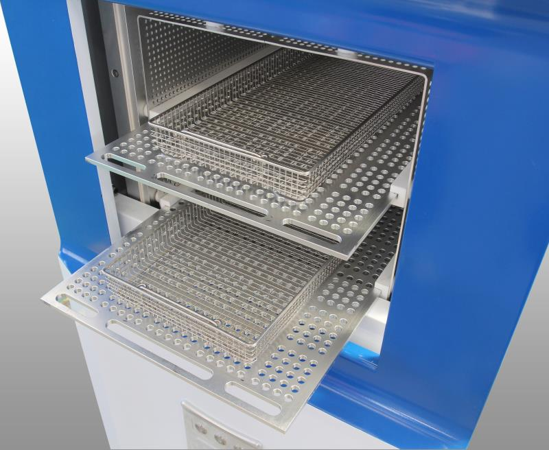 H2O2 low-temp Plasma Sterilizer   Lianyungang Youyuan International Trading