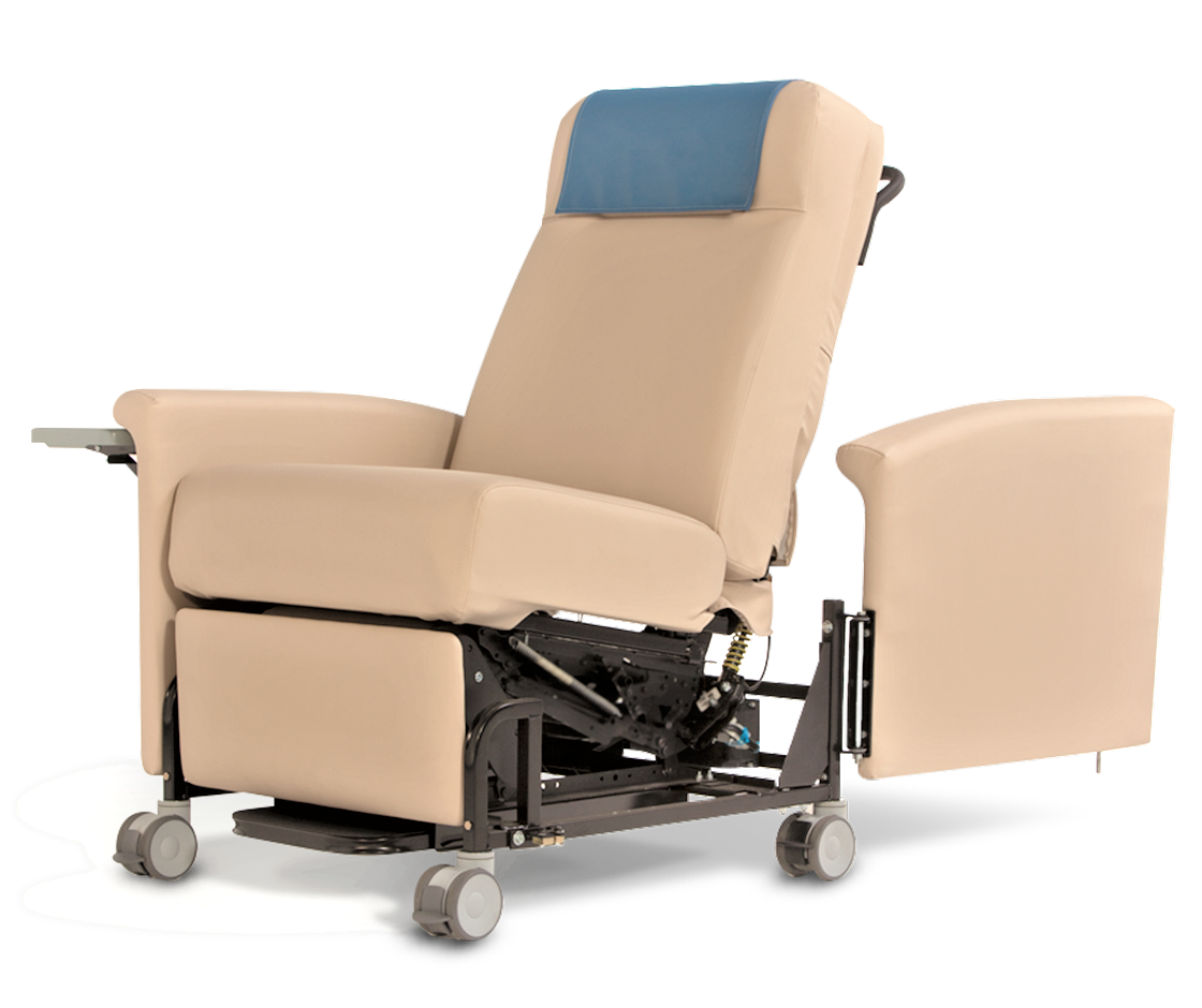 Picture of: Champion Medical Reclining Chairs Jd Honigberg International Inc