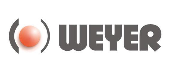 Logo Weyer GmbH