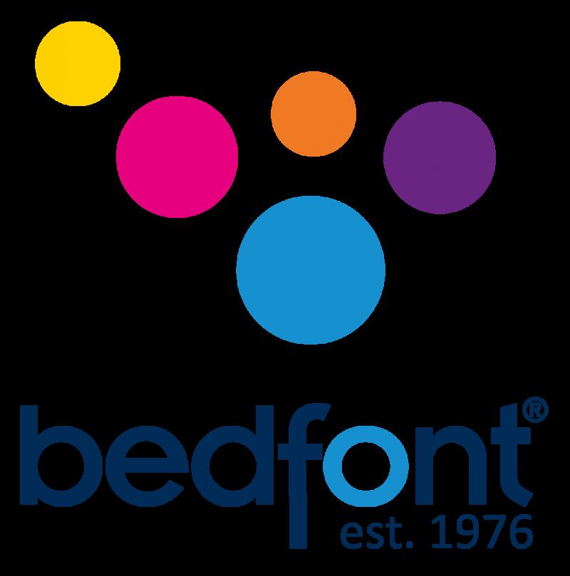 Bedfont Logo