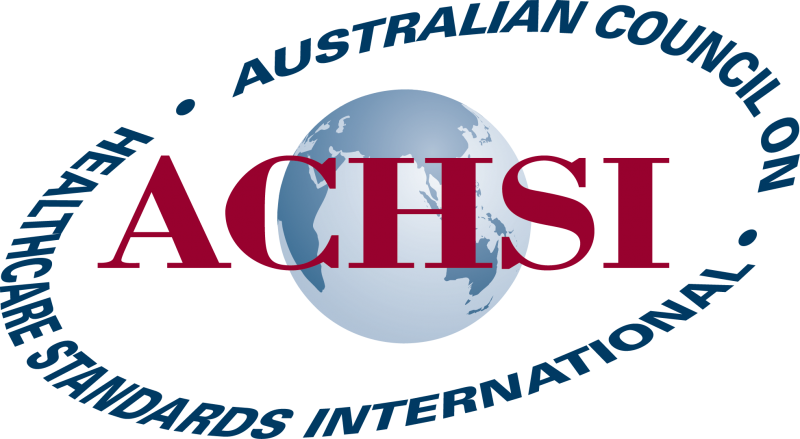 The Australian Council on Healthcare Standards International