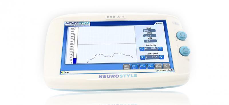 Neuro Rehabilitation Portable Device