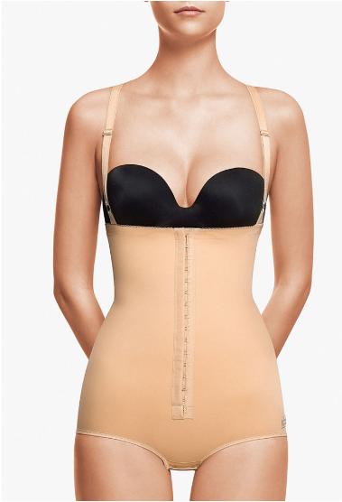 3007 · 3007-2 | ABDOMINAL SUPPORTER WITH STRAPS