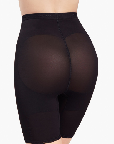SLIMNG03 | BUTTOCK LIFTING HIGH WAISTED GIRDLE ABOVE THE KNEE