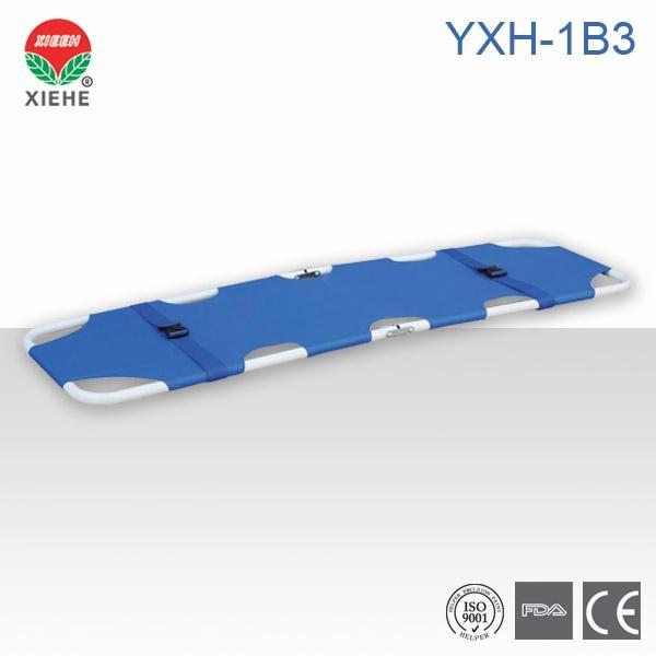 Aluminum Alloy Folding Stretcher YXH-1B3