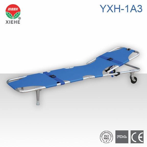 Aluminum Alloy Folding Stretcher YXH-1A3